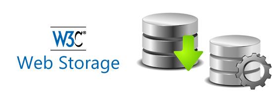 web-storage