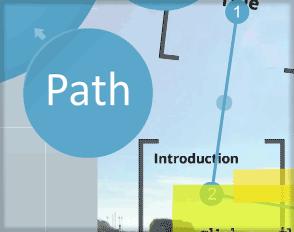 кнопка path