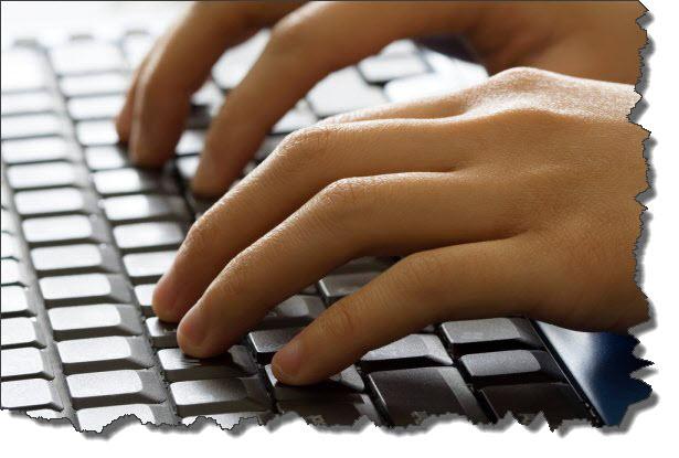 nauchitsja bystro pechatat na klaviature
