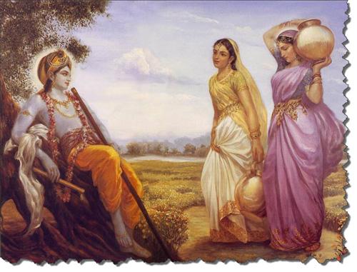 Варнашрама Дхарма