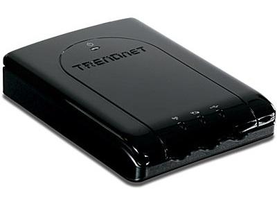 TRENDNet TEW-655BR3G
